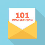 101 Best Email Subject Lines to Boost Your Email Open Rates