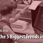 Tips for the 5 Biggest Trends in Search
