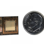 Freescale launches 'smallest ever' dime-sized IoT processor