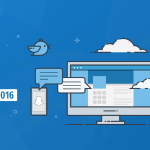 The State of Social Media 2016 Report