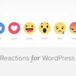 How to add Facebook Reactions to your WordPress blog posts