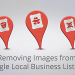 Removing Images from Google Local Business Listings