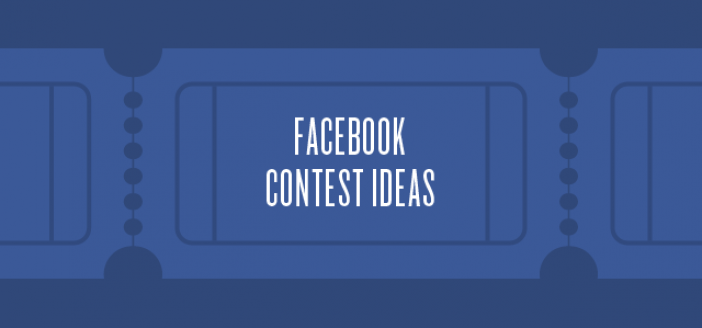 Facebook Contest Ideas for Your Business | Signal