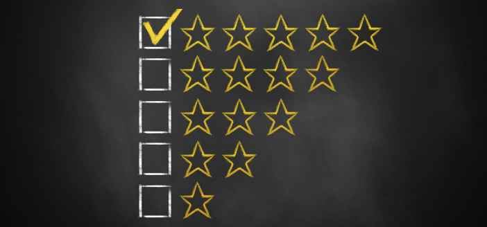 Reviews: The Most Ignored, Most Important Part of Your Social Media Strategy