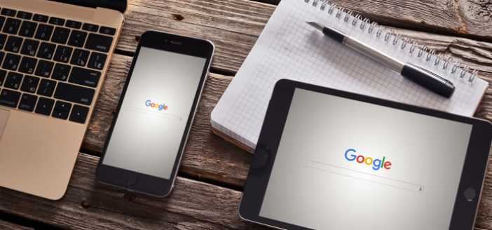 google mobile search apps