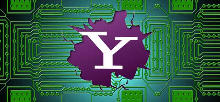 Don't have a Yahoo email address and think you're safe from the hack?